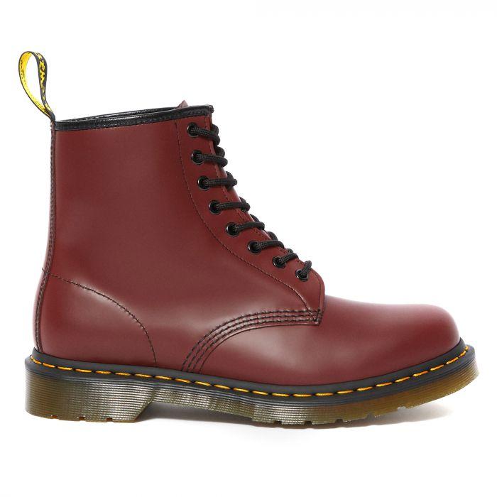 Ботинки Dr Martens 1460 Bordo