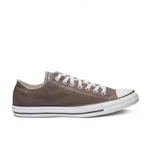 Серые кеды Converse Chuck Tailor All Star Core Low Top 1J794