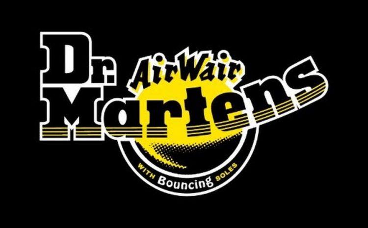 DrMartens logo