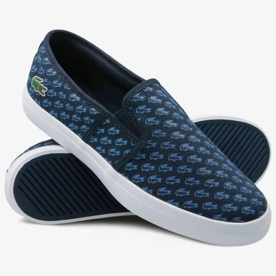 Женские слипоны Gazon 118 1 Blue