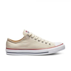Бежевые кеды Converse Chuck Tailor All Star M9165