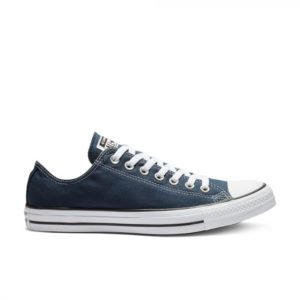 Синие кеды Converse Chuck Tailor All Star Core Low Top M9697