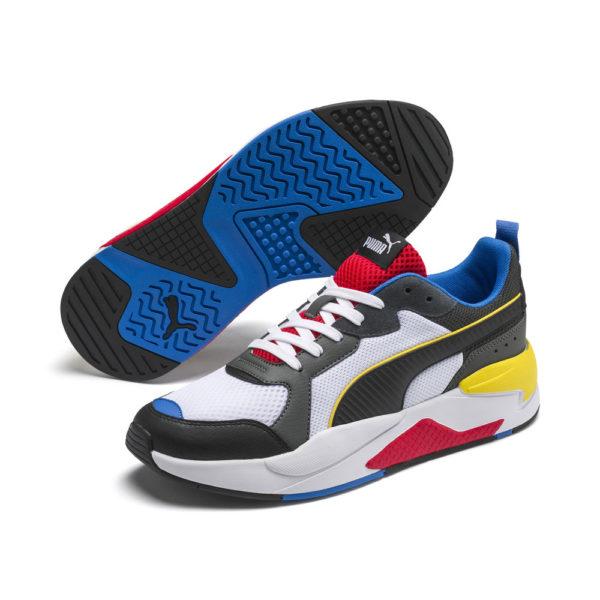 Мужские кроссовки Puma X-Ray