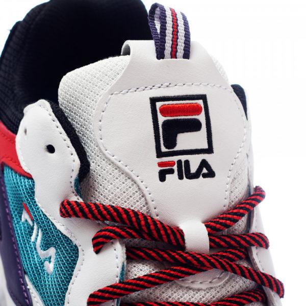 Мужские кроссовки FILA Ray Tracer