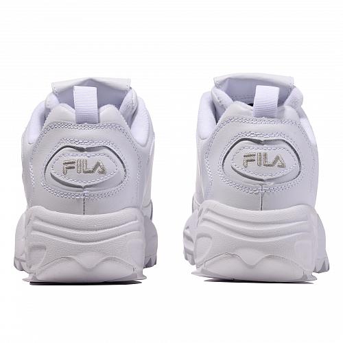 FILA DISRUPTOR 3 WHITE