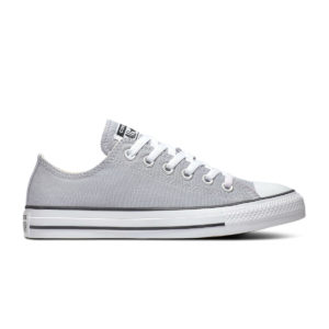 Низкие серые кеды Converse Chuck Taylor All Star Low Top 166710