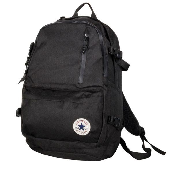 Черный рюкзак Converse