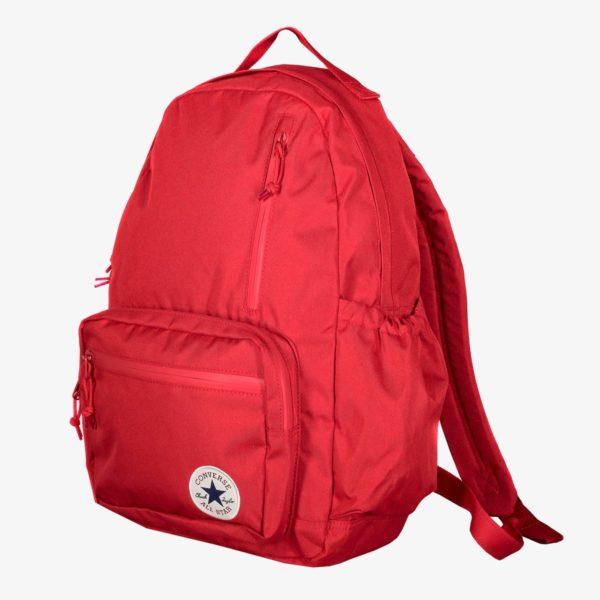 красный рюкзак Converse GO BackPack