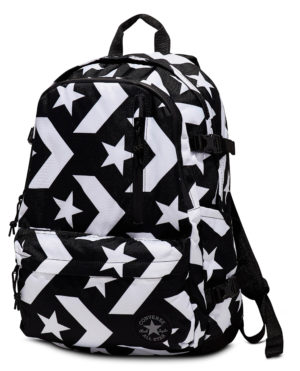 рюкзак Converse со звездами