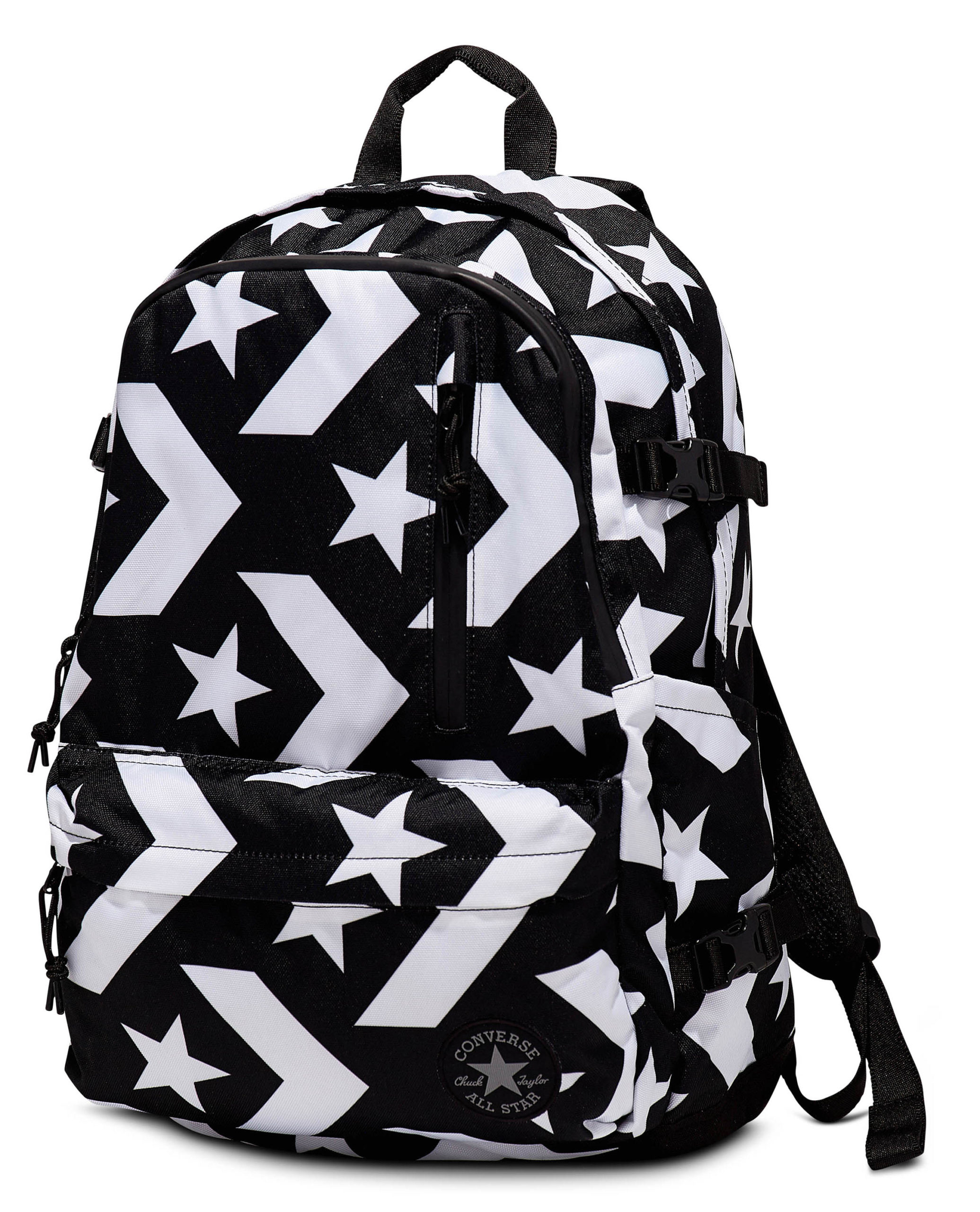 Рюкзак Converse BACKPACK Black