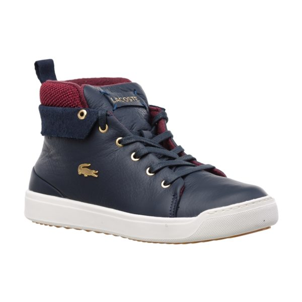 Женские ботинки Lacoste Explorateur Classic