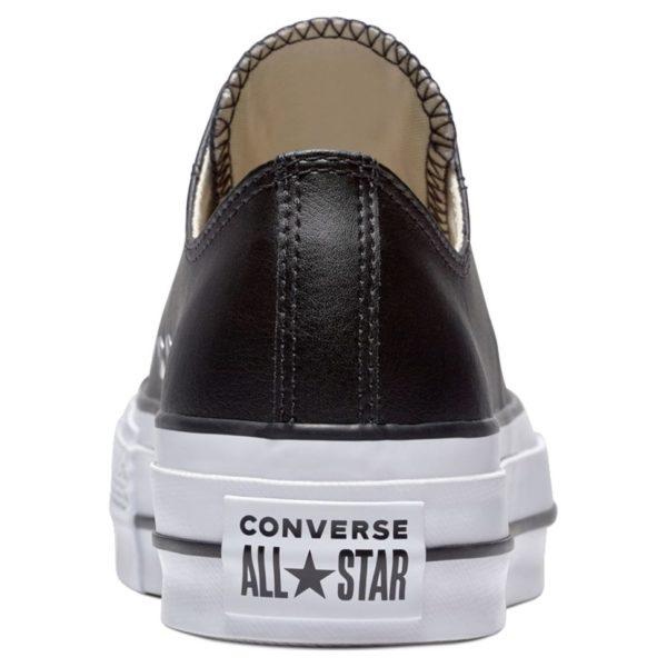 кеды Converse на платформе All Star Lift