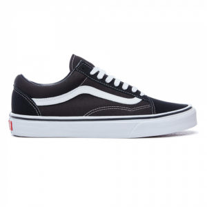 Vans Old Scool Black