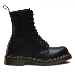 Высокие ботинки DrMartens 1919 Fina Haircell