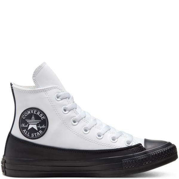 кожаные Converse SPLIT UPPER