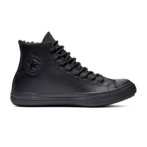 Зимние  кеды Converse Winter Goretex