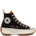 Зимние кеды Converse Run Star Hike Gusset Construction