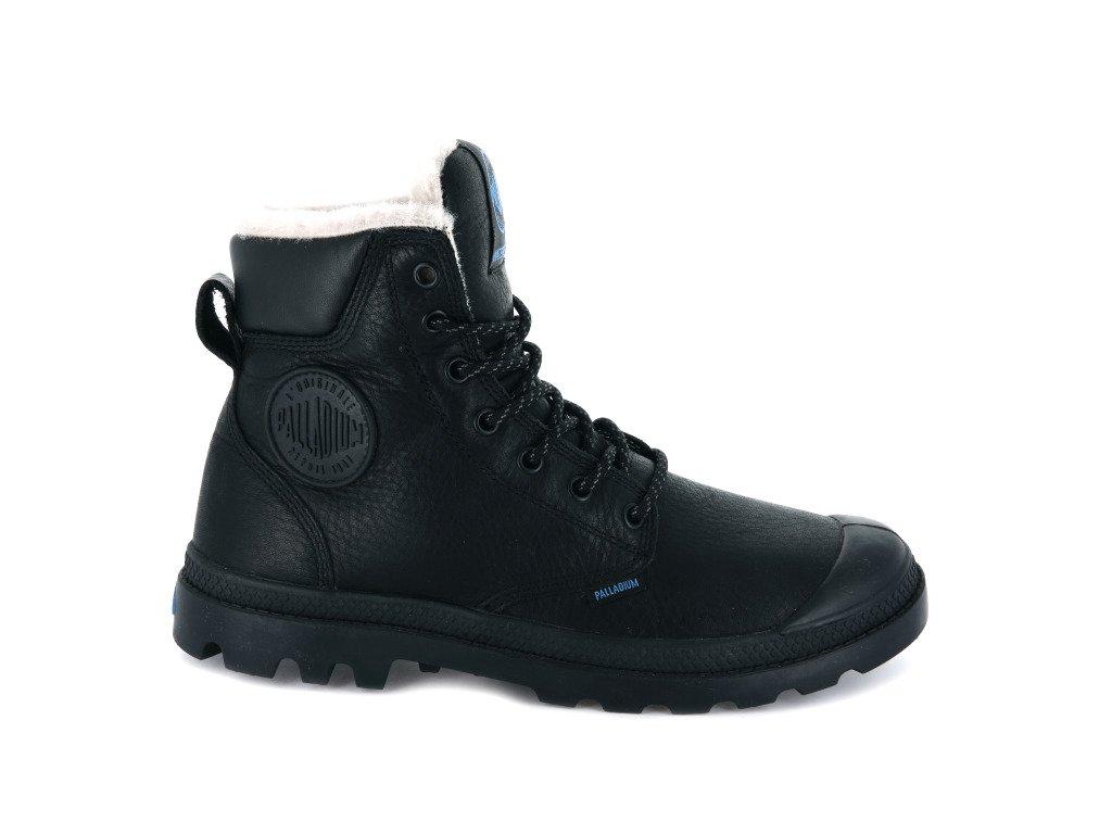 Зимние ботинки Palladium Pampa Sport Cuff