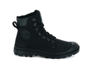 Зимние Palladium Pampa Sport Cuff Black