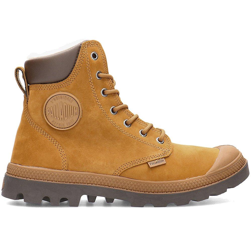Зимние мужские ботинки Palladium
