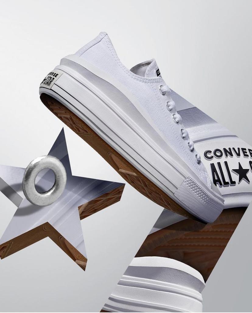 Converse All Star Move
