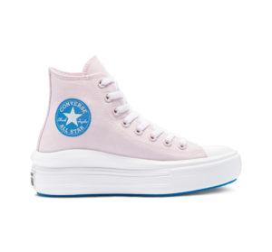 Converse на платформе All Star Move