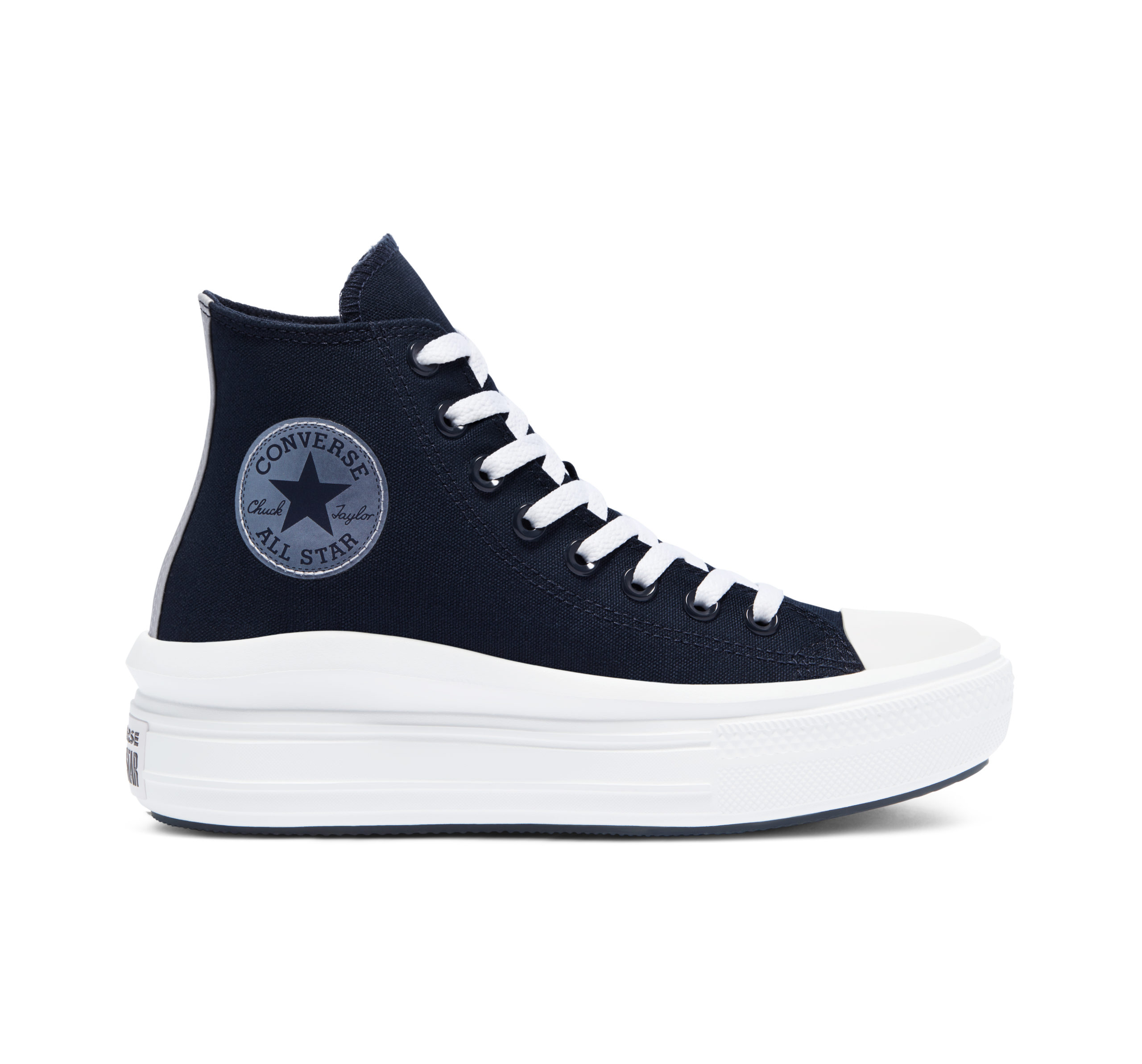 Chuck Tailor All Star Move Converse