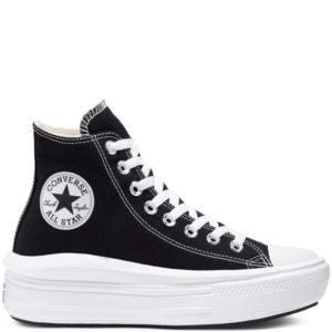 Converse All Star Move Black