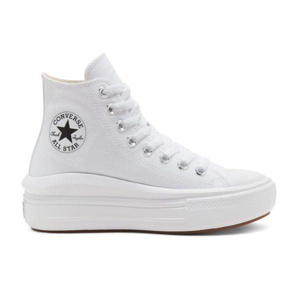 Converse All Star Move Hi