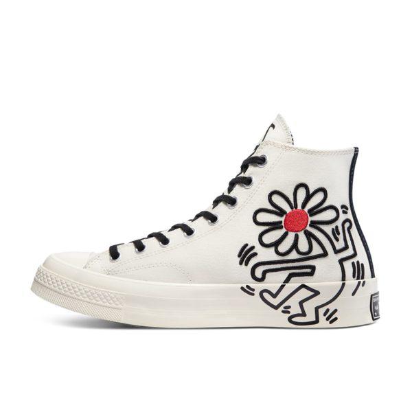 Converse Keith Haring