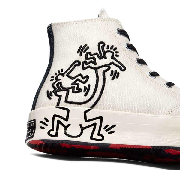 Converse 70 Keith Haring Hi