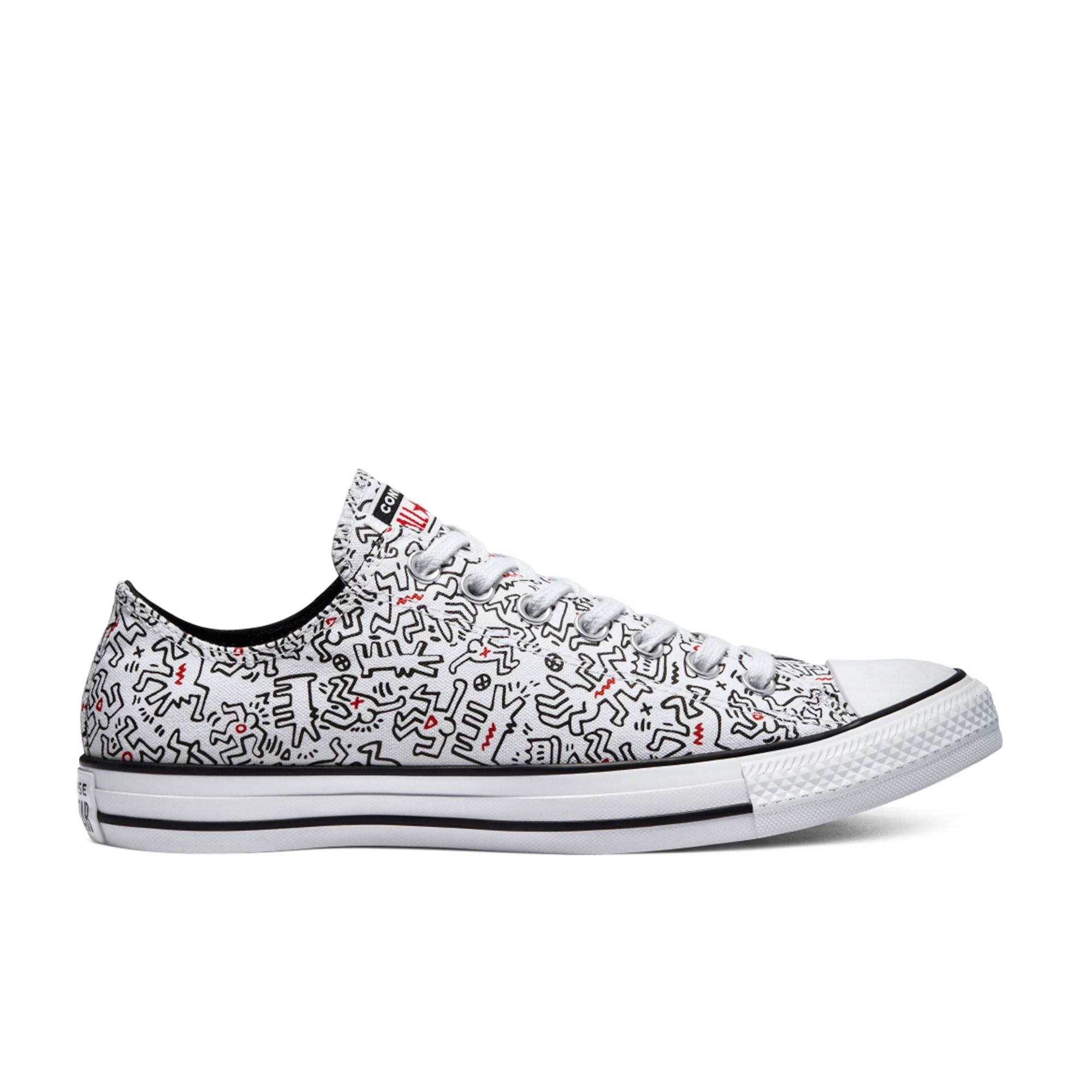 Converse Keith Haring Low Top