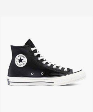 Черно-белые Converse 70 H