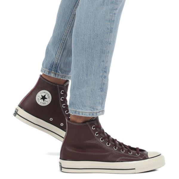 кожаные Converse 70 Hi